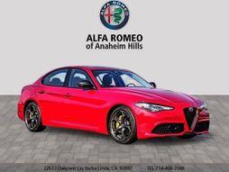 Alfa Rosso