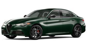 Verde Visconti  (Green) Metallic