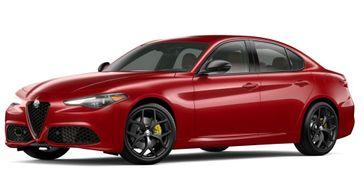 Alfa Rosso (Red)