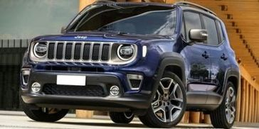 2019 Jeep Renegade Victor Chrysler Dodge Jeep Ram Victor Ny