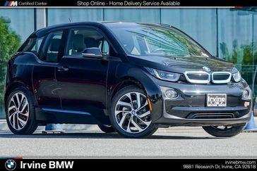 Fluid Black w/Highlight BMW i Blue