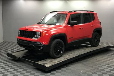 Colorado Red Clear Coat