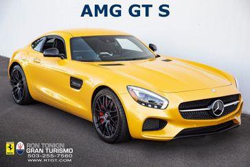 AMG Solarbeam Yellow