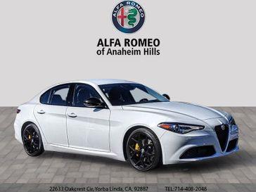 Alfa White