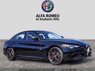 Alfa Black