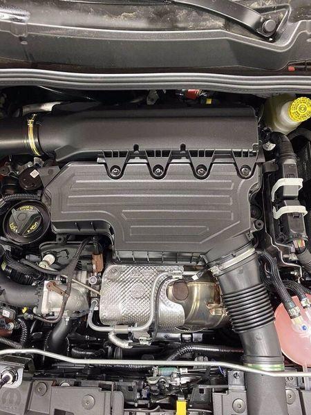 2021 FIAT 500X TREKKING AWDImage 11