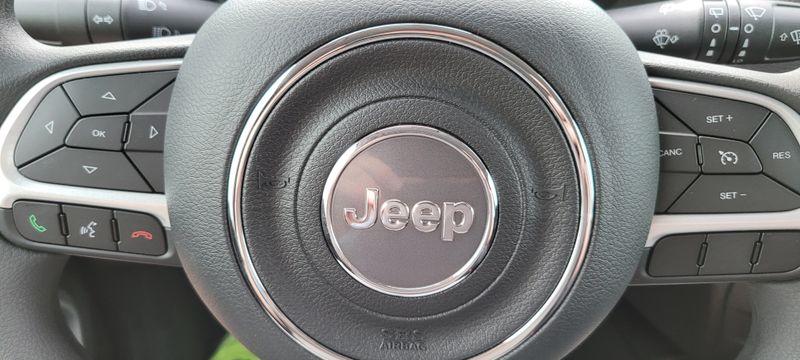 2021 Jeep Renegade SportImage 13