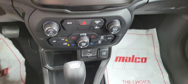 2021 Jeep Renegade SportImage 15