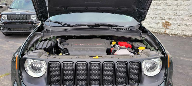 2021 Jeep Renegade SportImage 22