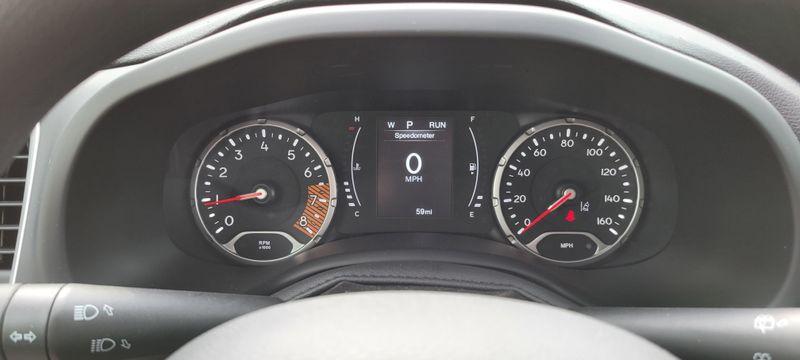 2021 Jeep Renegade SportImage 12