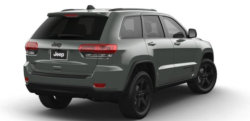 2021 Jeep Grand Cherokee FREEDOM 4X4Image 2