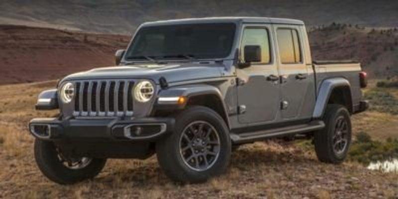 2021 Jeep Gladiator Sport SImage 1