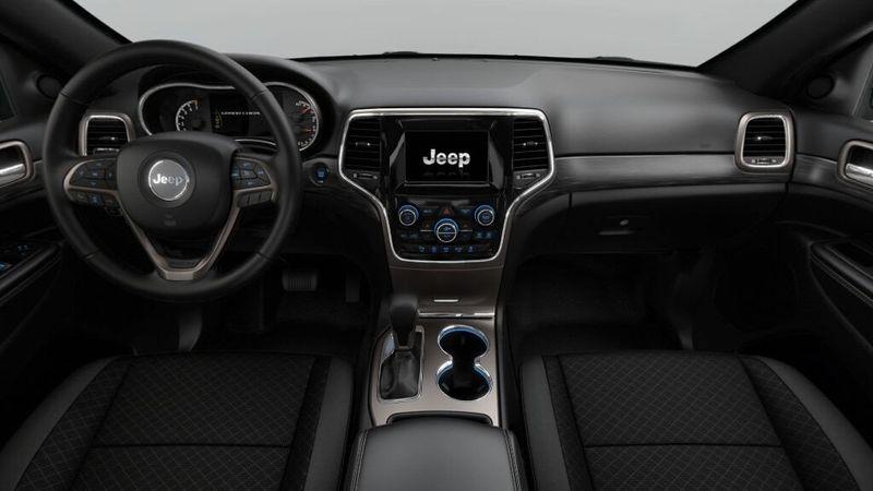 2021 Jeep Grand Cherokee FREEDOM 4X4Image 3