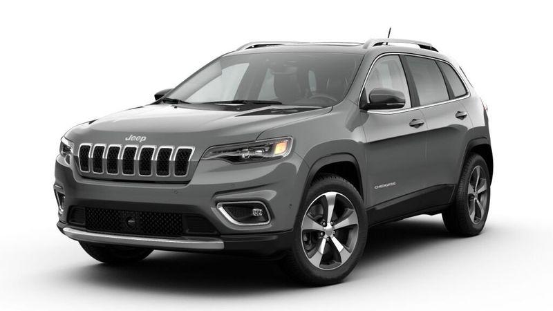 2021 Jeep Cherokee LimitedImage 1
