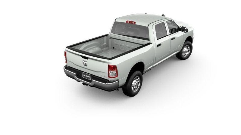 2021 RAM 2500 TRADESMAN CREW CAB 4X4 6