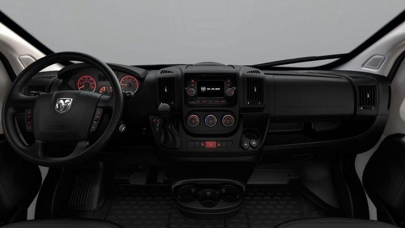 2021 RAM PROMASTER 1500 CARGO VAN HIGH ROOF 136 WBImage 3