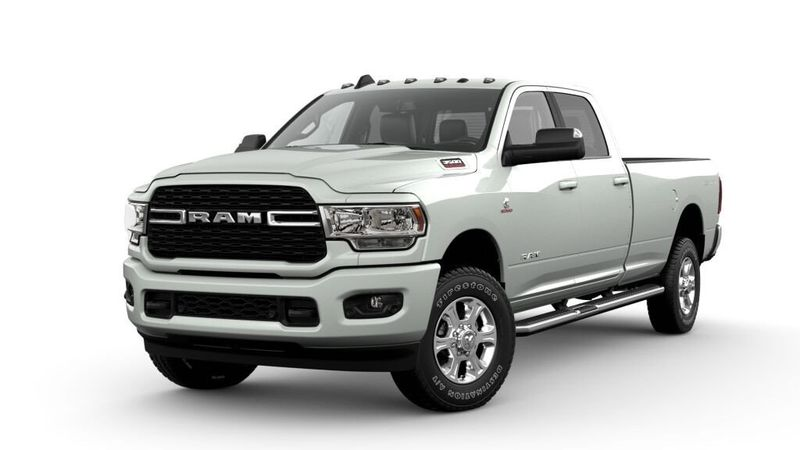 2022 RAM 3500 BIG HORN CREW CAB 4X4 8
