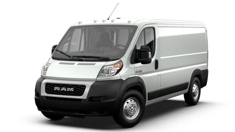 2021 RAM PROMASTER 1500 CARGO VAN LOW ROOF 136 WBImage 1