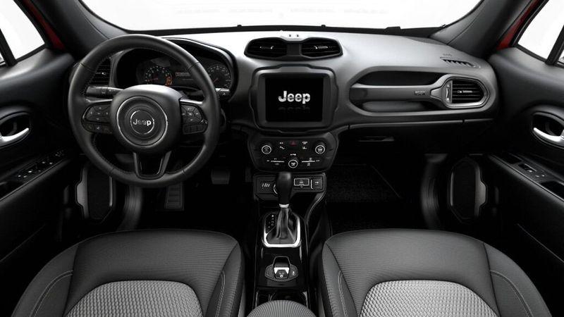 2021 Jeep Renegade LatitudeImage 6