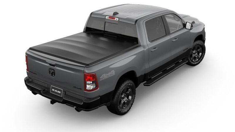 2022 RAM 1500 LONE STAR CREW CAB 4X4 5