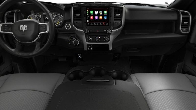 2022 RAM 2500 BIG HORN CREW CAB 4X4 6