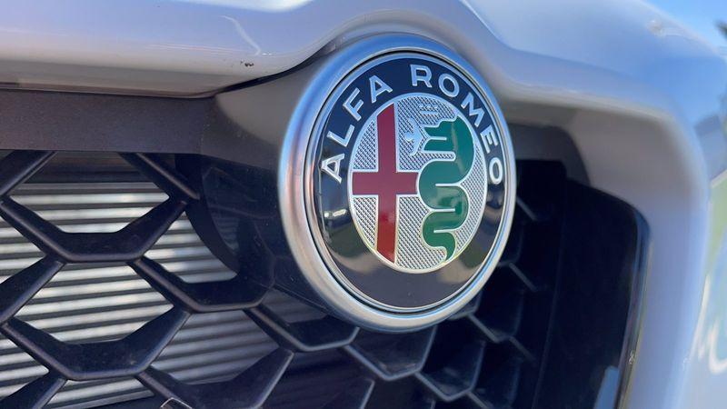 2022 ALFA ROMEO STELVIO SPRINT RWDImage 30