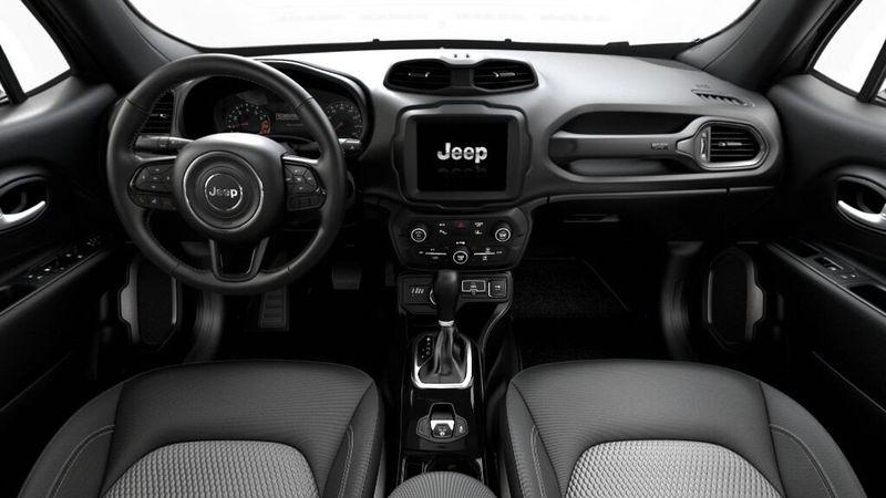 2021 Jeep Renegade LatitudeImage 3