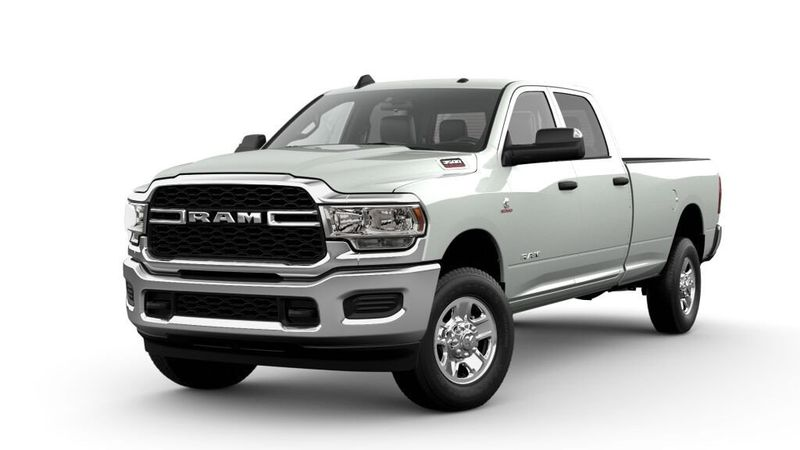 2022 RAM 3500 TRADESMAN CREW CAB 4X4 8