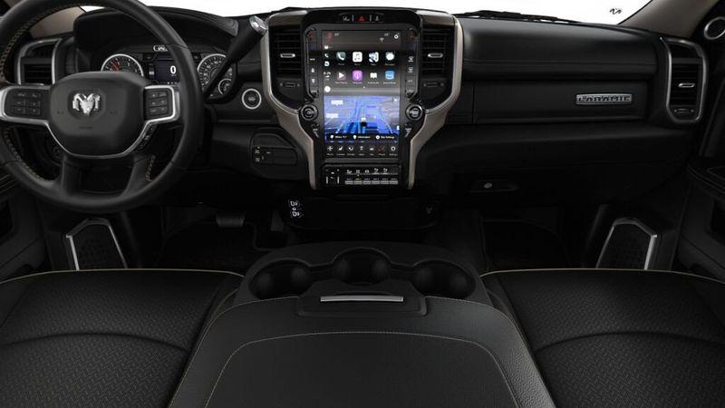 2021 RAM 3500 LARAMIE CREW CAB 4X4 8
