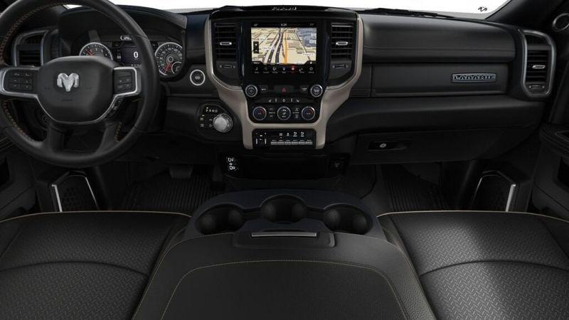 2021 RAM 2500 LARAMIE CREW CAB 4X4 6