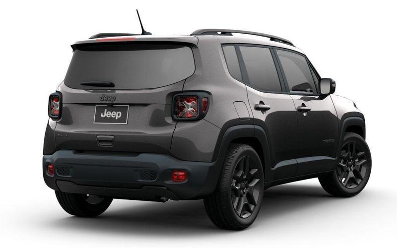 2021 Jeep Renegade LatitudeImage 2