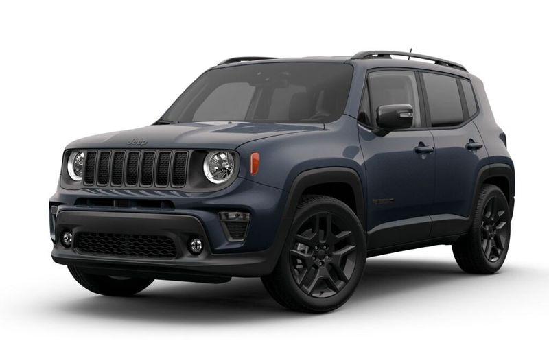 2021 Jeep Renegade LatitudeImage 1