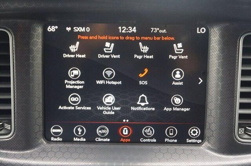 2018 Dodge Charger SXT PLUSImage 14