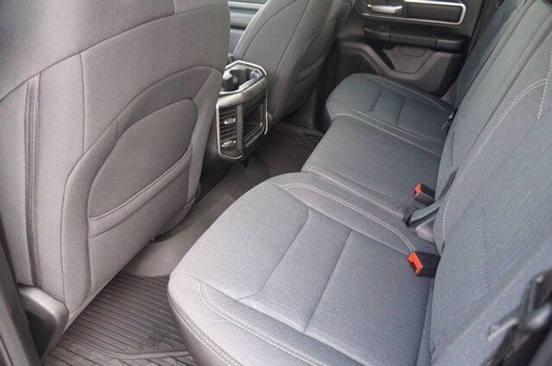 2021 RAM 1500 LONE STAR QUAD CAB 4X2 6