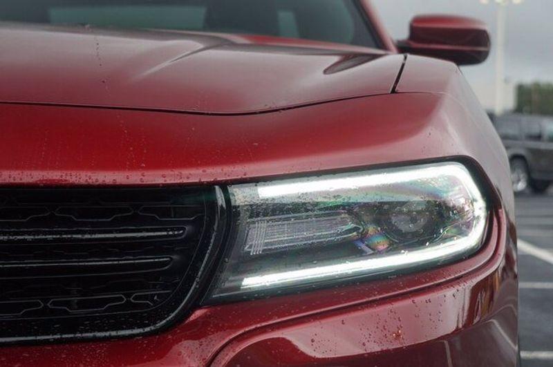 2018 Dodge Charger SXT PLUSImage 7