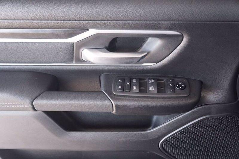 2021 RAM 1500 2WD QUAD 6