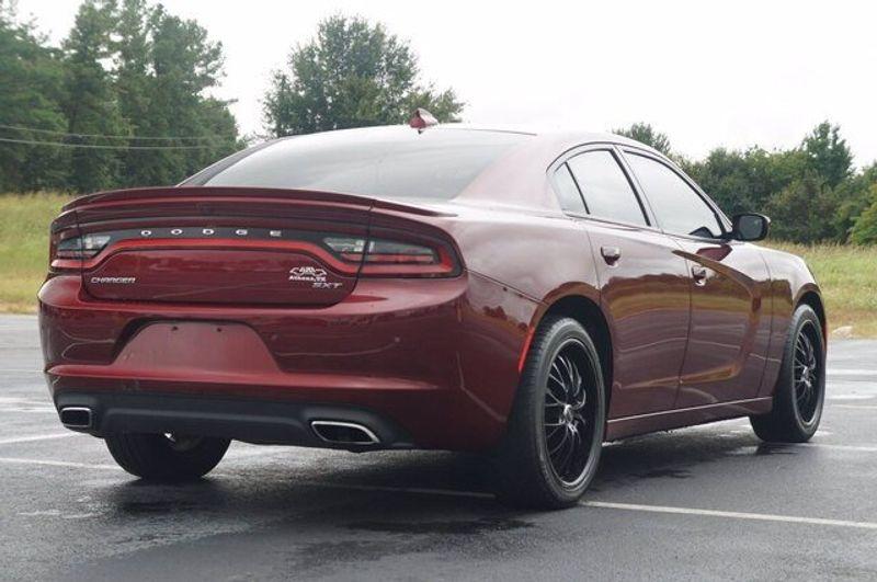 2018 Dodge Charger SXT PLUSImage 5