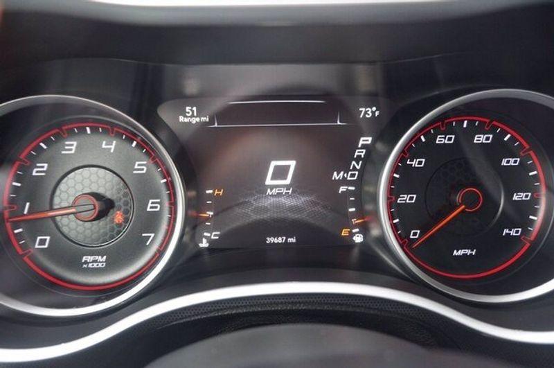 2018 Dodge Charger SXT PLUSImage 13