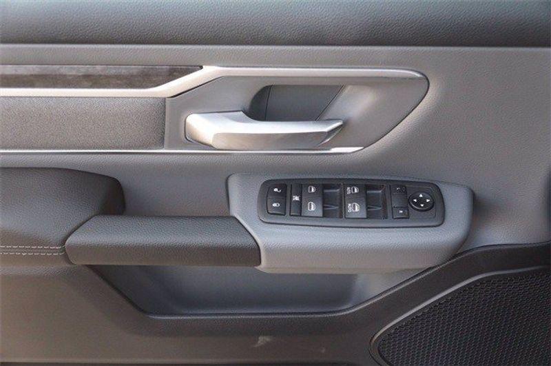 2021 RAM 1500 LONE STAR CREW CAB 4X2 5