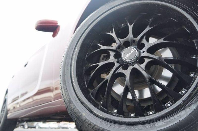 2018 Dodge Charger SXT PLUSImage 8