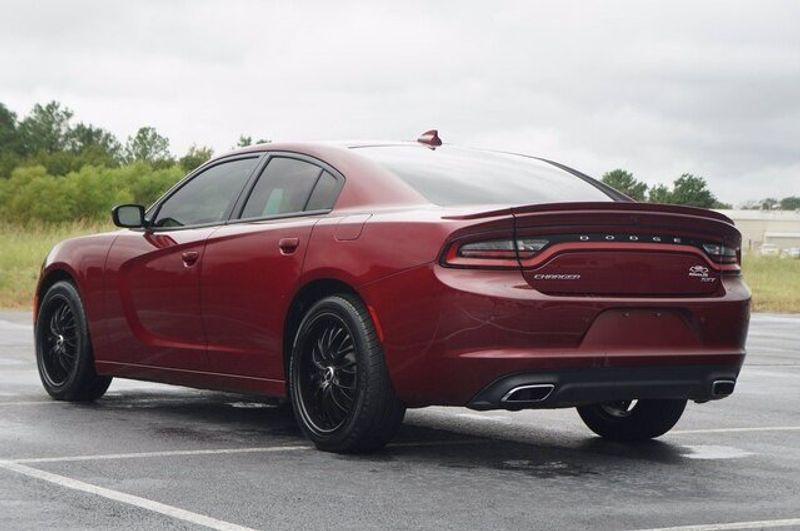 2018 Dodge Charger SXT PLUSImage 4