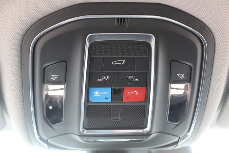 2021 JEEP GRAND CHEROKEE L LIMITED 4X4Image 21