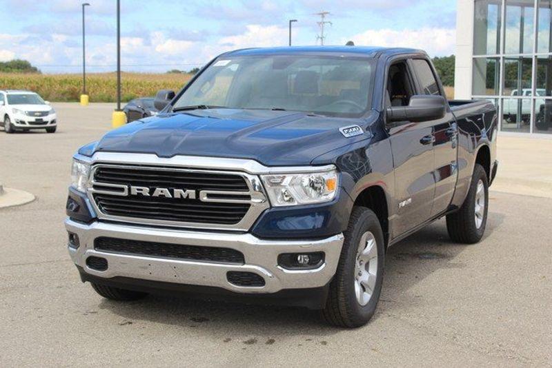 2021 RAM 1500 BIG HORN QUAD CAB 4X4 6