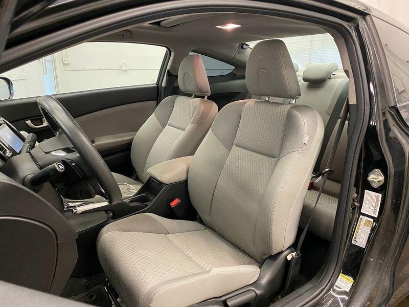 2014 Honda Civic EXImage 2