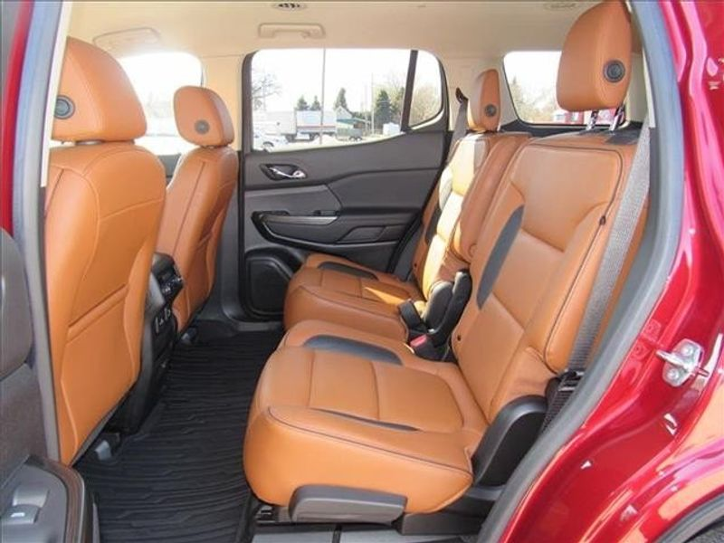 2019 GMC Acadia SLT-1 All-wheel DriveImage 16