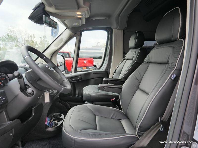 2021 RAM PROMASTER 2500 WINDOW VAN HIGH ROOF 159 WBImage 19