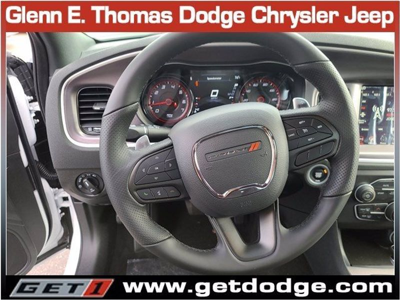 2021 DODGE CHARGER GT RWDImage 9