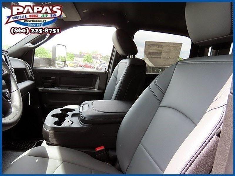 2021 Ram 3500 Chassis Cab TradesmanImage 13