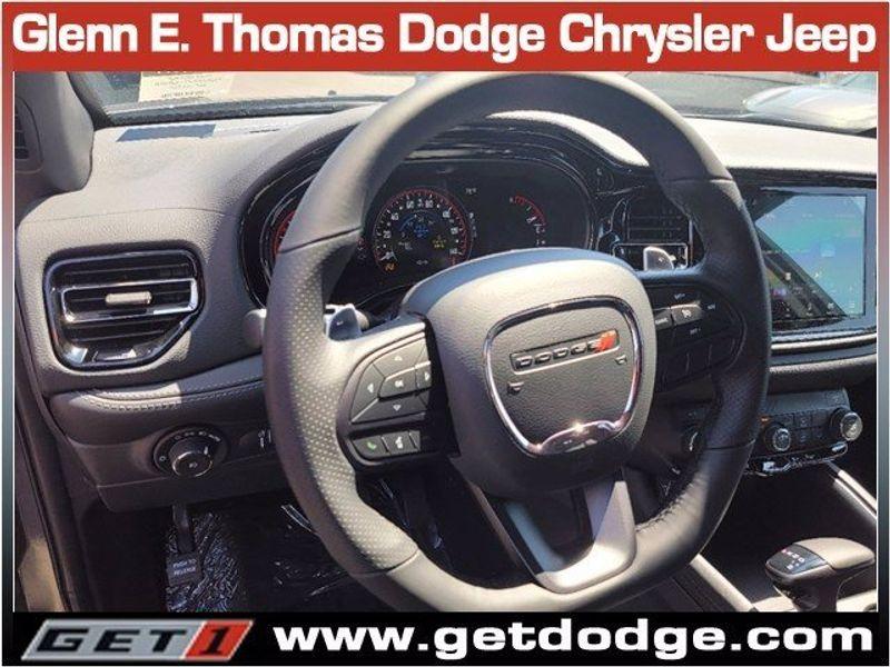 2021 DODGE DURANGO GT RWDImage 11