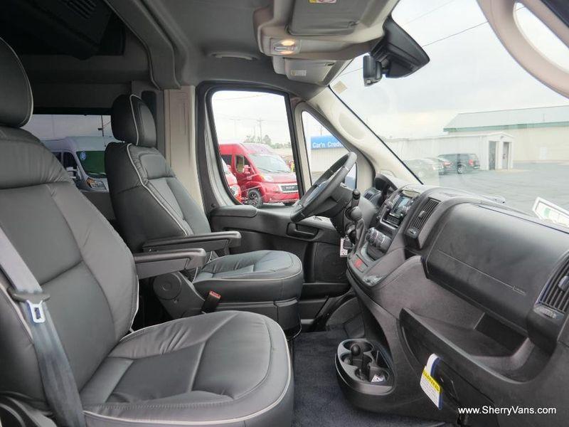 2021 RAM PROMASTER 2500 WINDOW VAN HIGH ROOF 159 WBImage 33